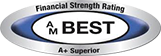 Financial Strength Rating A+ Superior
